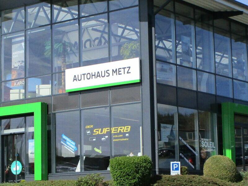 Autohaus Metz